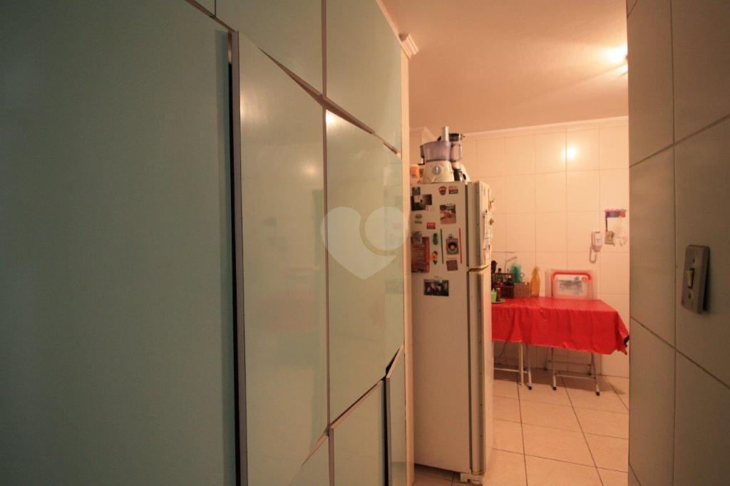 Venda Apartamento São Paulo Pinheiros REO194506 22