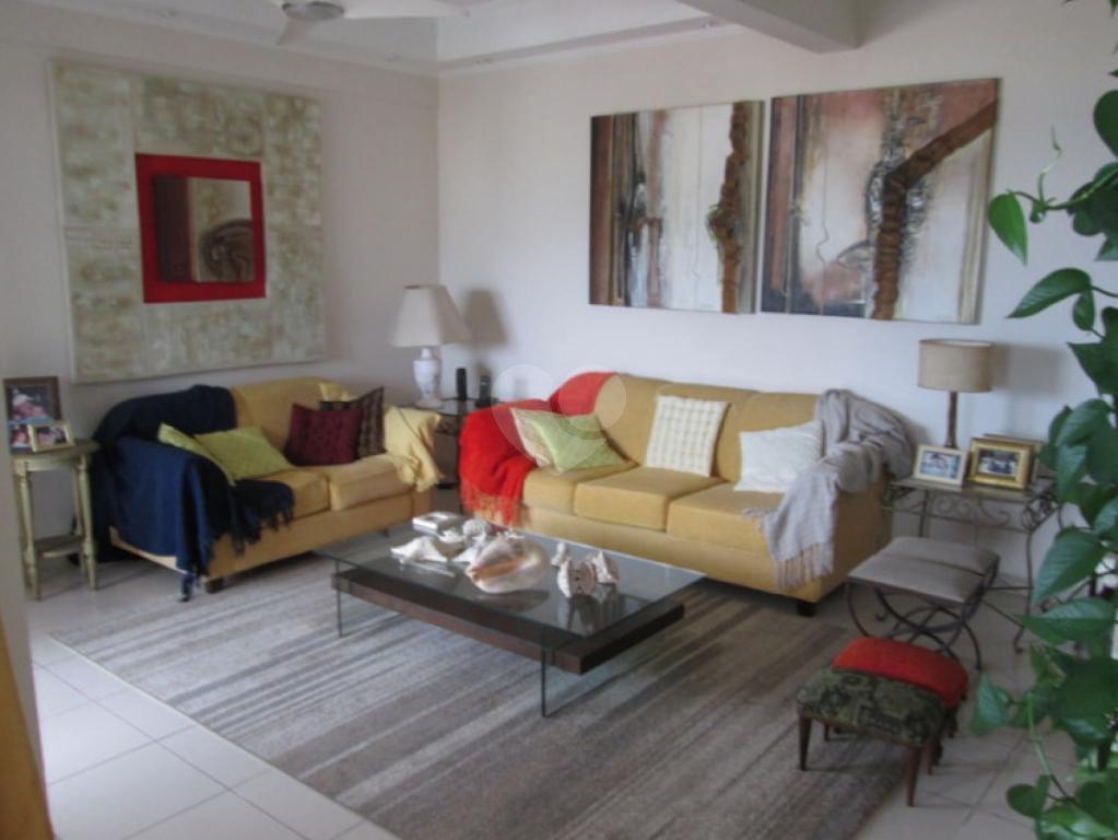 Venda Apartamento Guarujá Loteamento João Batista Julião REO194776 3