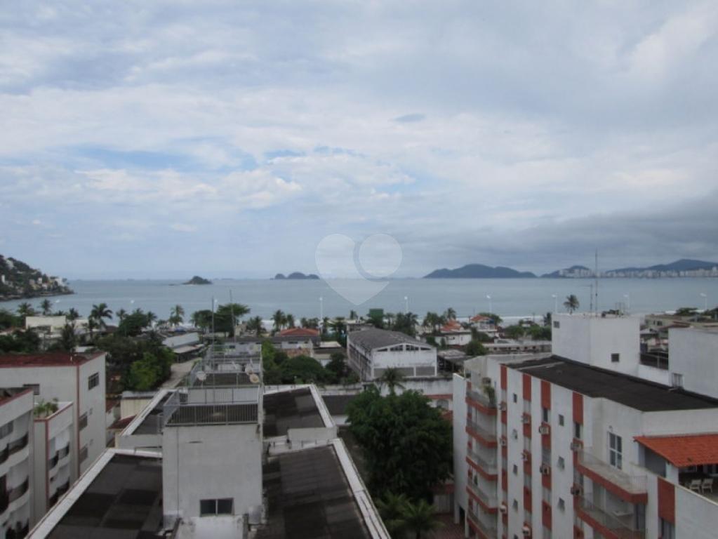 Venda Apartamento Guarujá Loteamento João Batista Julião REO194776 18