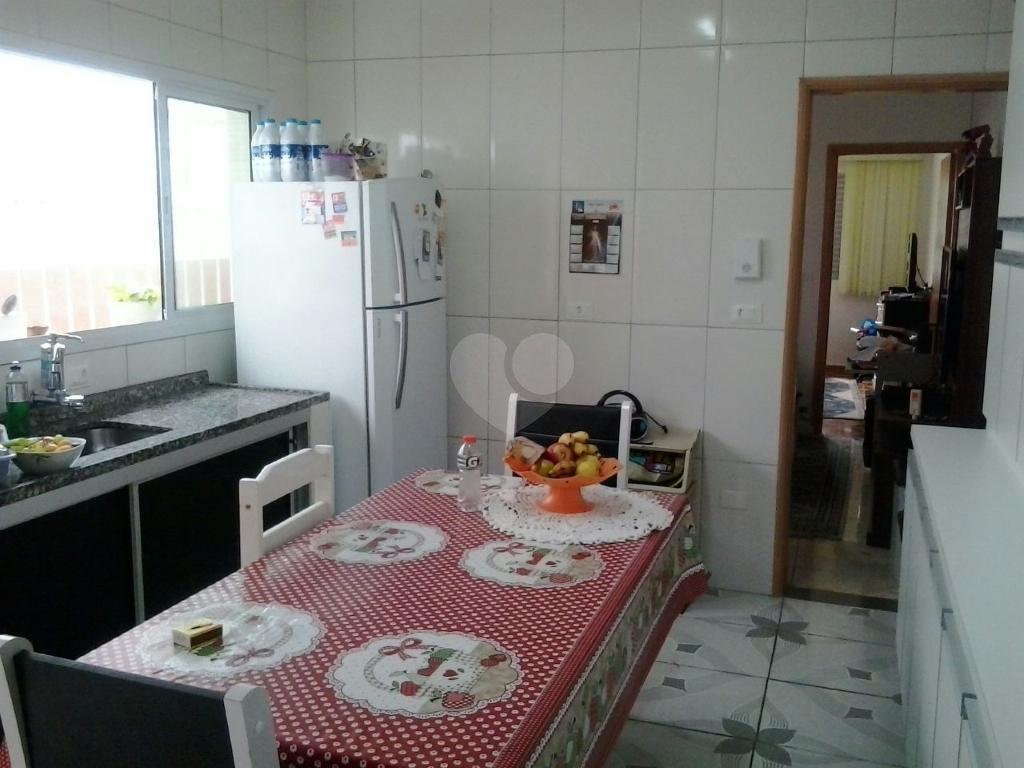 Venda Casa São Bernardo Do Campo Baeta Neves REO194793 1