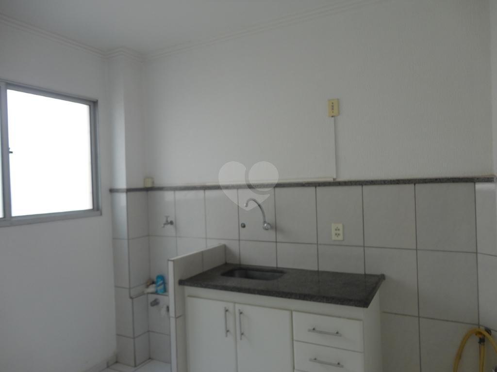Venda Apartamento Americana Conserva REO194854 4