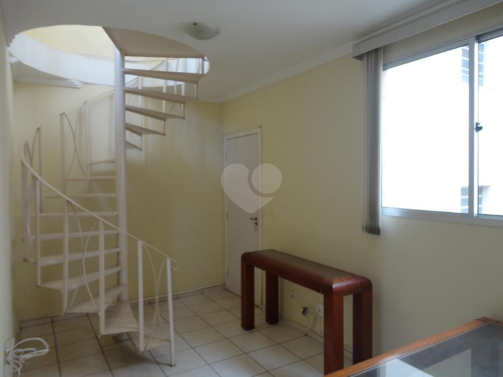 Venda Apartamento Americana Conserva REO194854 2