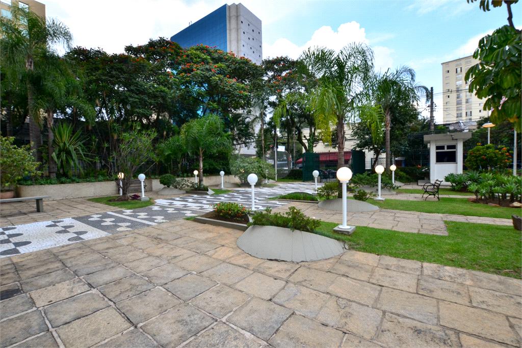 Venda Cobertura São Paulo Pinheiros REO194978 38