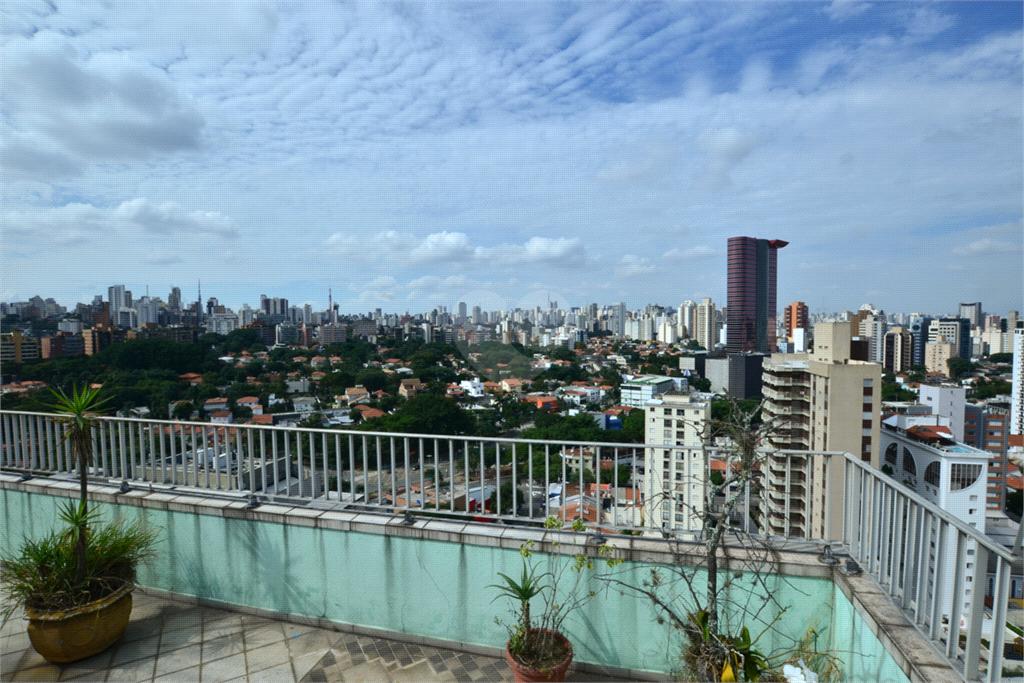Venda Cobertura São Paulo Pinheiros REO194978 28