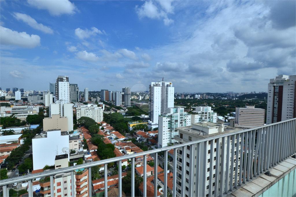 Venda Cobertura São Paulo Pinheiros REO194978 26