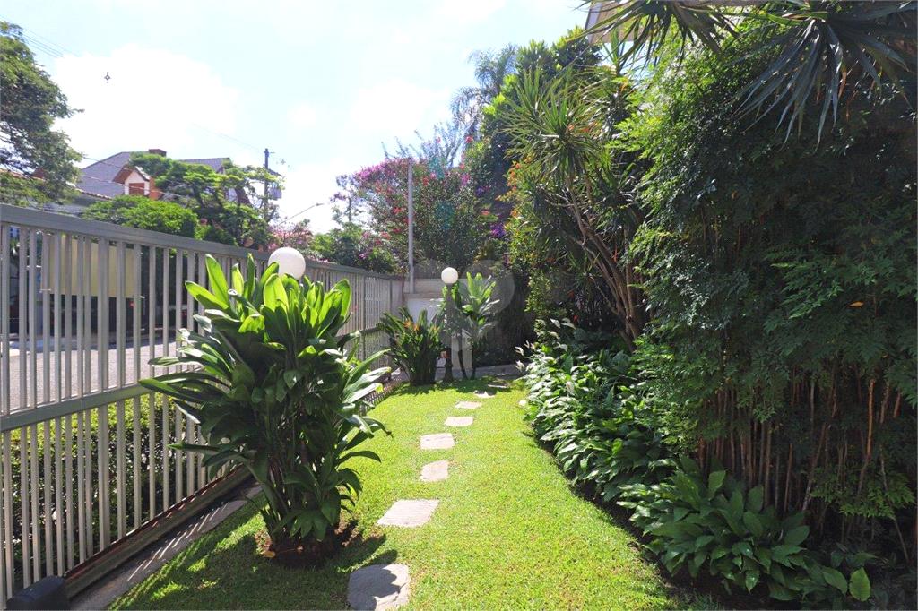Venda Casa São Paulo Vila Madalena REO195233 6