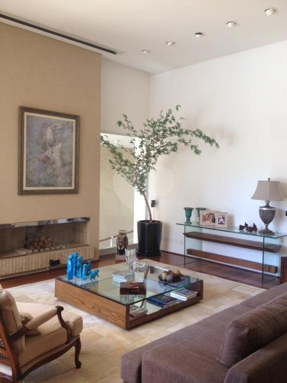 Venda Casa Santana De Parnaíba Alphaville REO195383 3