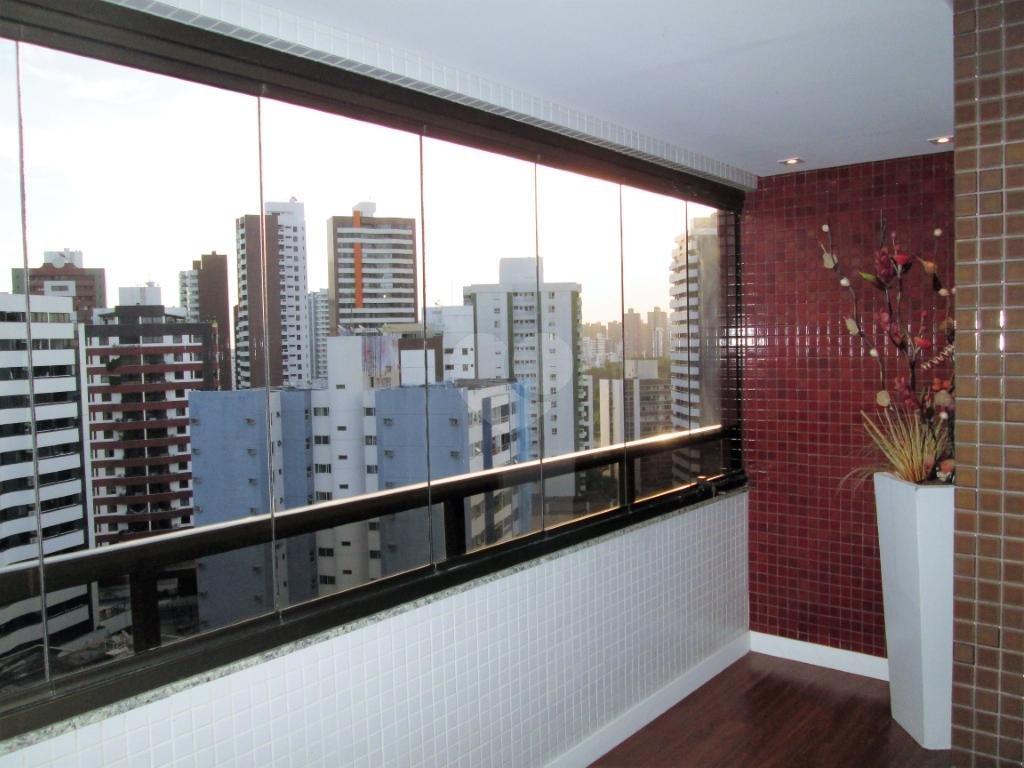 Venda Apartamento Salvador Pituba REO195432 3