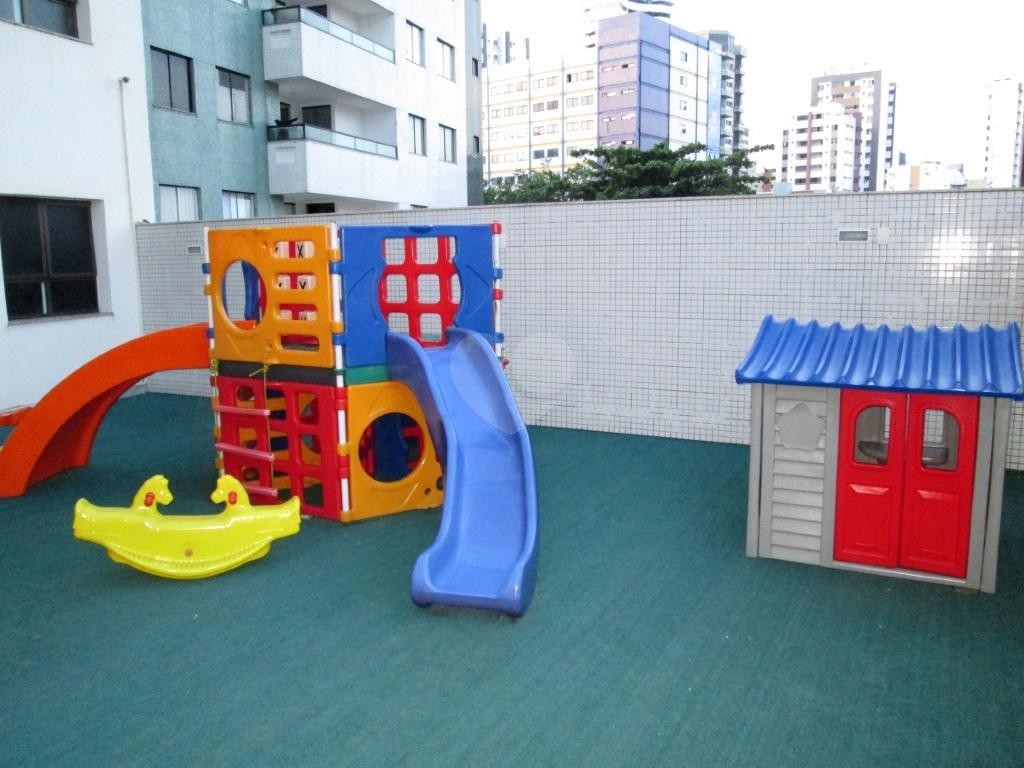 Venda Apartamento Salvador Pituba REO195432 18