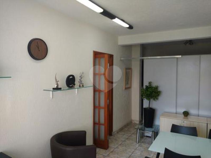 Venda Salas São Paulo Pinheiros REO195566 1