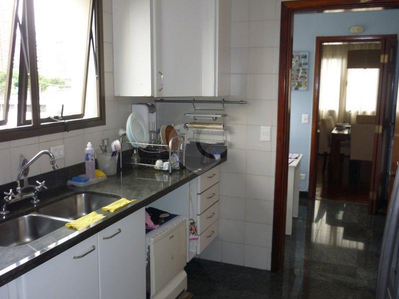 Venda Apartamento São Paulo Campo Belo REO195649 26