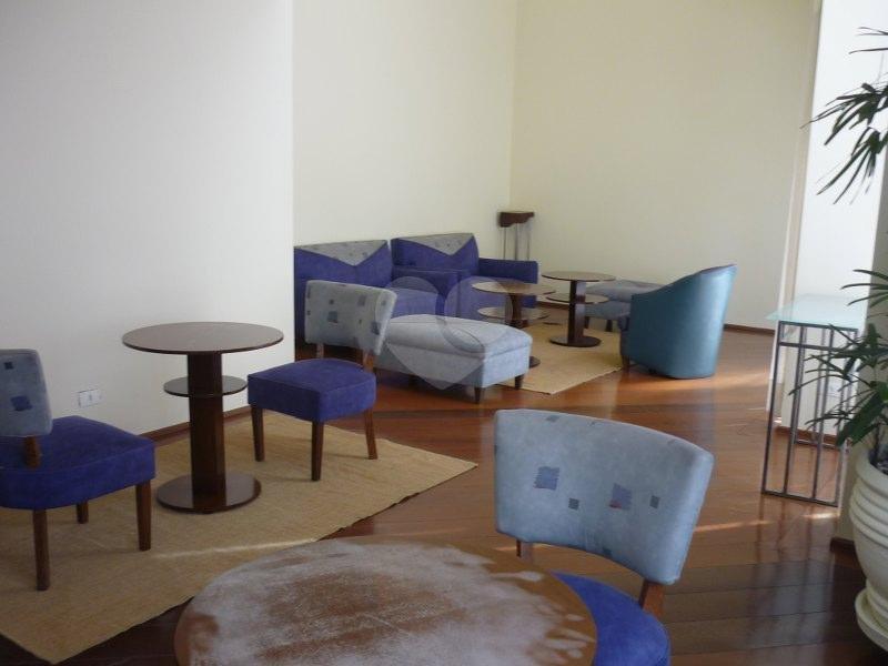 Venda Apartamento São Paulo Campo Belo REO195649 36