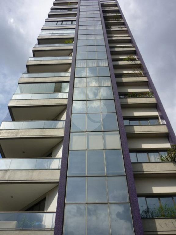 Venda Apartamento São Paulo Campo Belo REO195649 1
