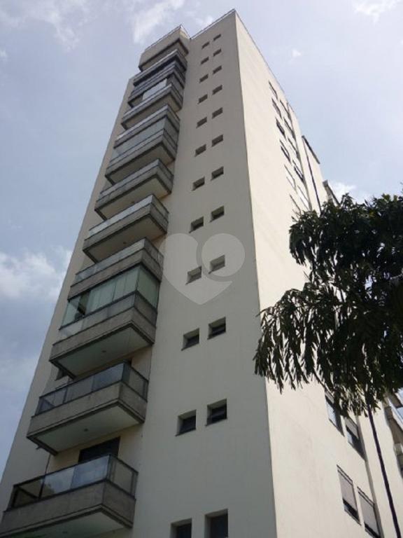 Venda Apartamento São Paulo Campo Belo REO195649 38