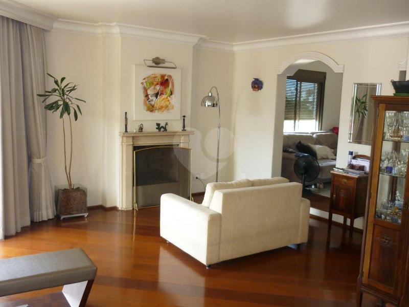 Venda Apartamento São Paulo Campo Belo REO195649 2