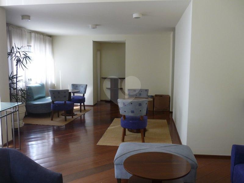 Venda Apartamento São Paulo Campo Belo REO195649 35
