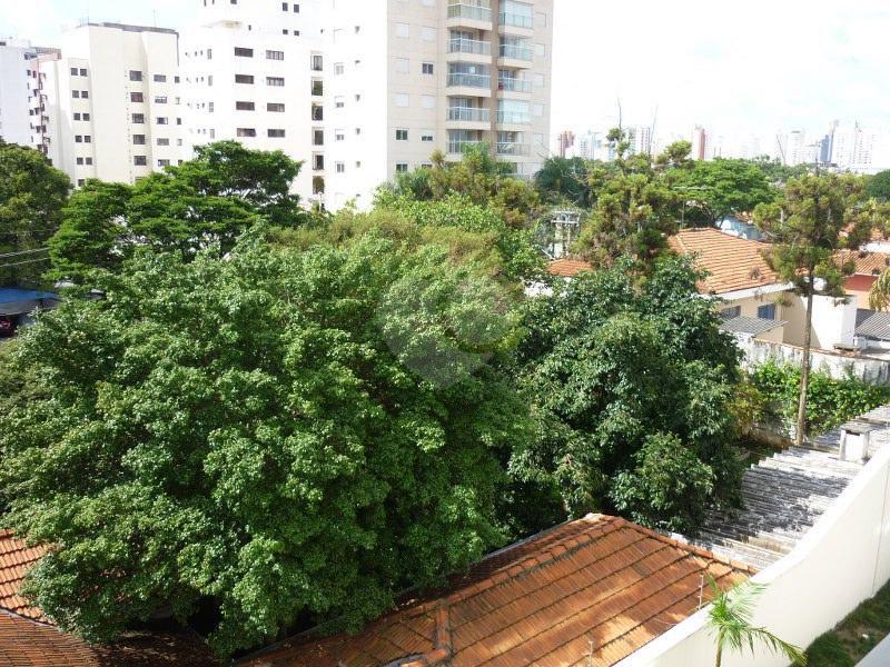 Venda Apartamento São Paulo Campo Belo REO195649 9