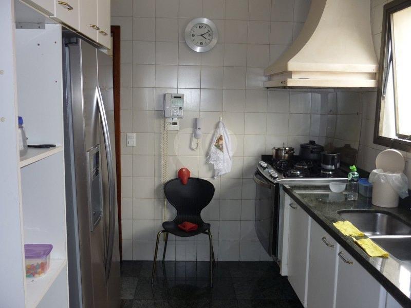 Venda Apartamento São Paulo Campo Belo REO195649 28