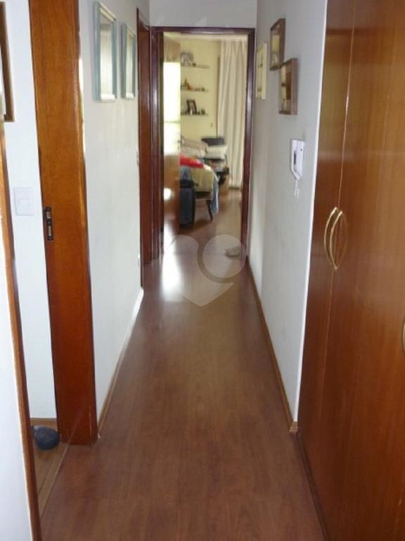 Venda Apartamento São Paulo Campo Belo REO195649 25