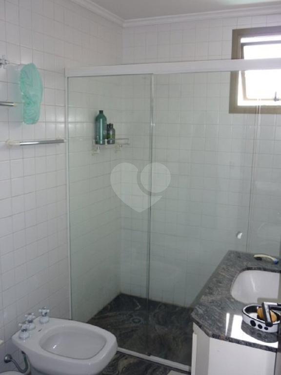 Venda Apartamento São Paulo Campo Belo REO195649 22