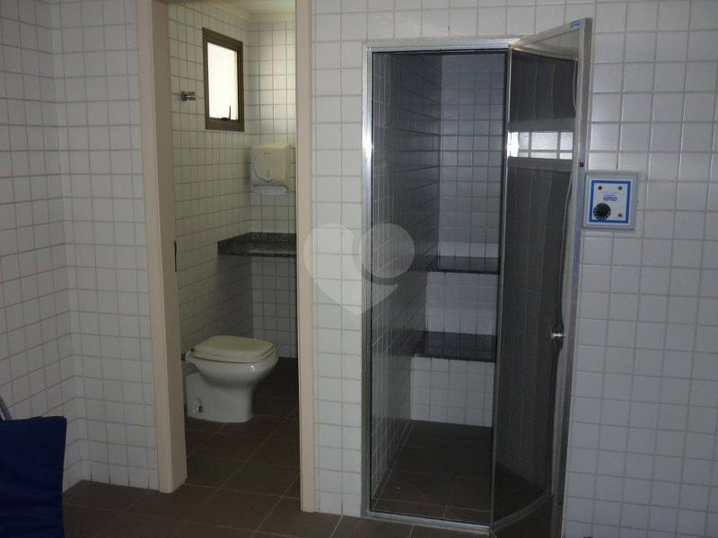 Venda Apartamento São Paulo Campo Belo REO195649 33
