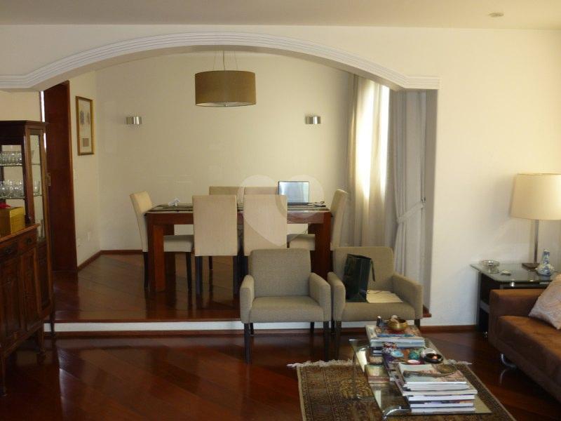 Venda Apartamento São Paulo Campo Belo REO195649 6