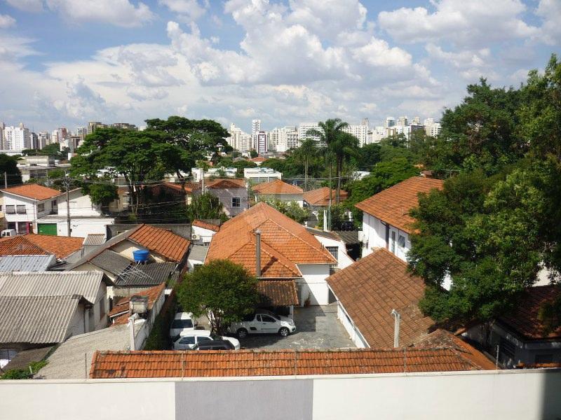 Venda Apartamento São Paulo Campo Belo REO195649 17
