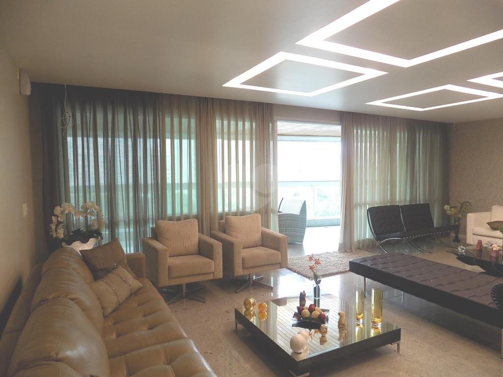Venda Apartamento Vitória Praia Do Canto REO195784 3