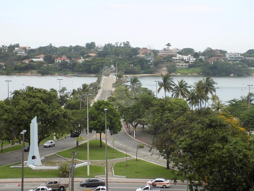 Venda Apartamento Vitória Praia Do Canto REO195784 28