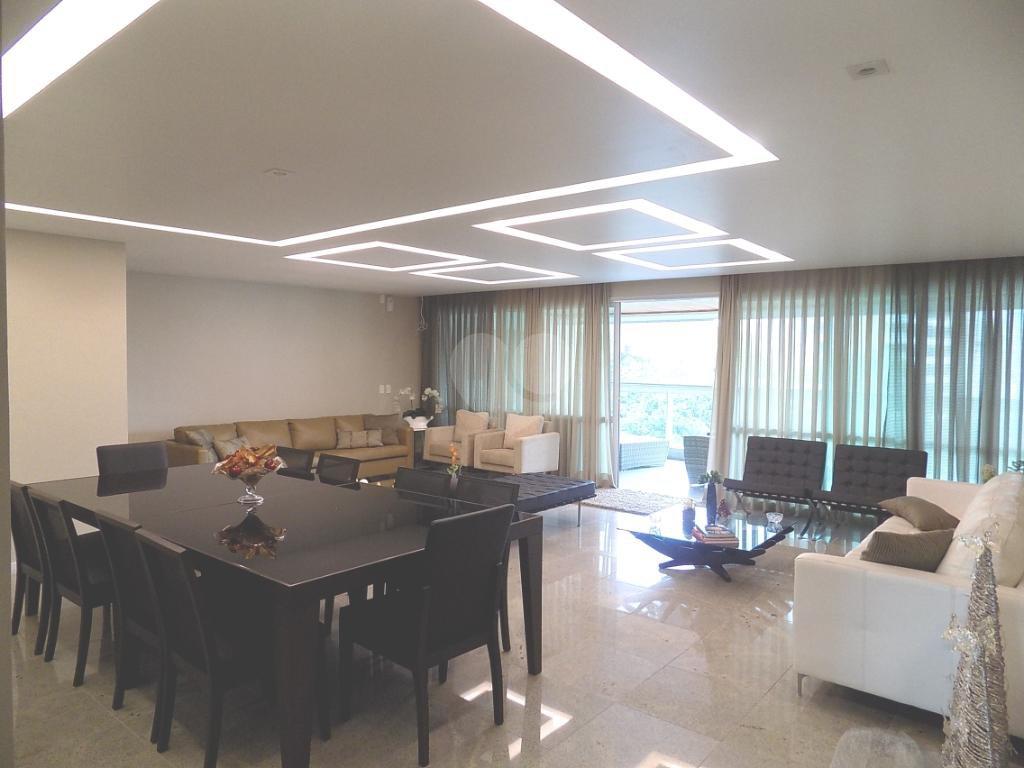 Venda Apartamento Vitória Praia Do Canto REO195784 4