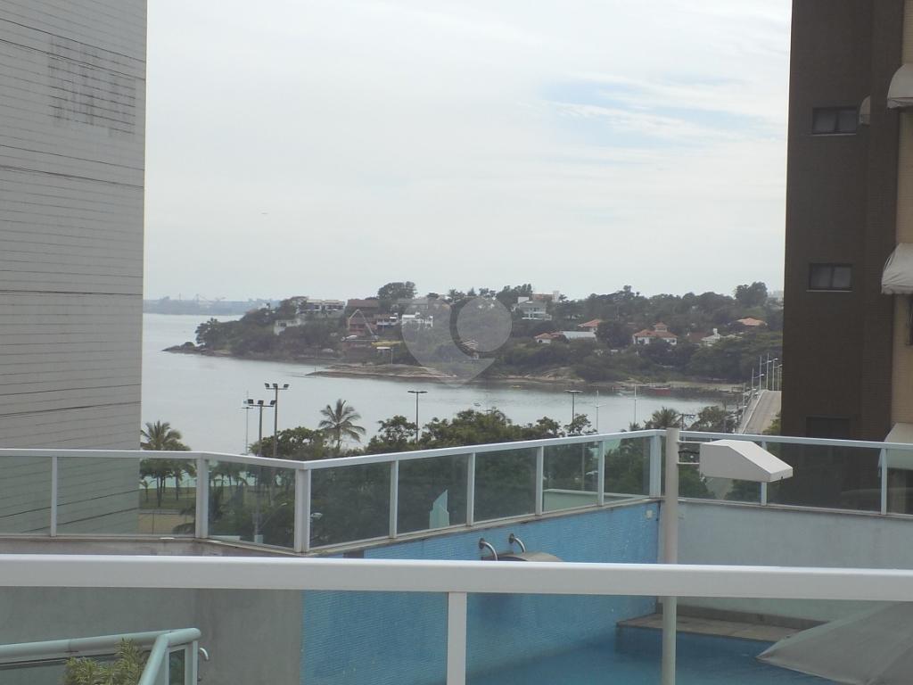 Venda Apartamento Vitória Praia Do Canto REO195784 8