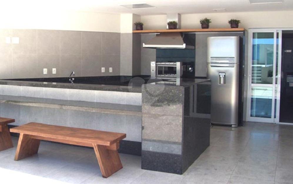 Venda Apartamento Vitória Praia Do Canto REO195784 39