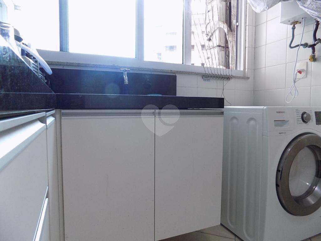Venda Apartamento Vitória Praia Do Canto REO195784 32