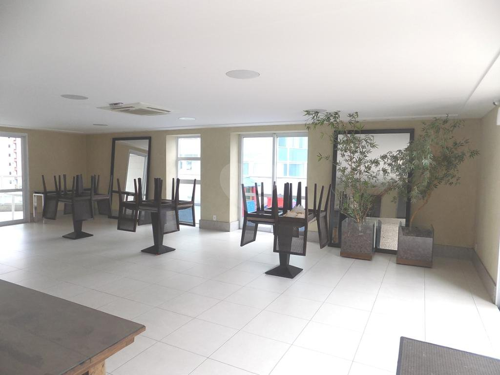 Venda Apartamento Vitória Praia Do Canto REO195784 41
