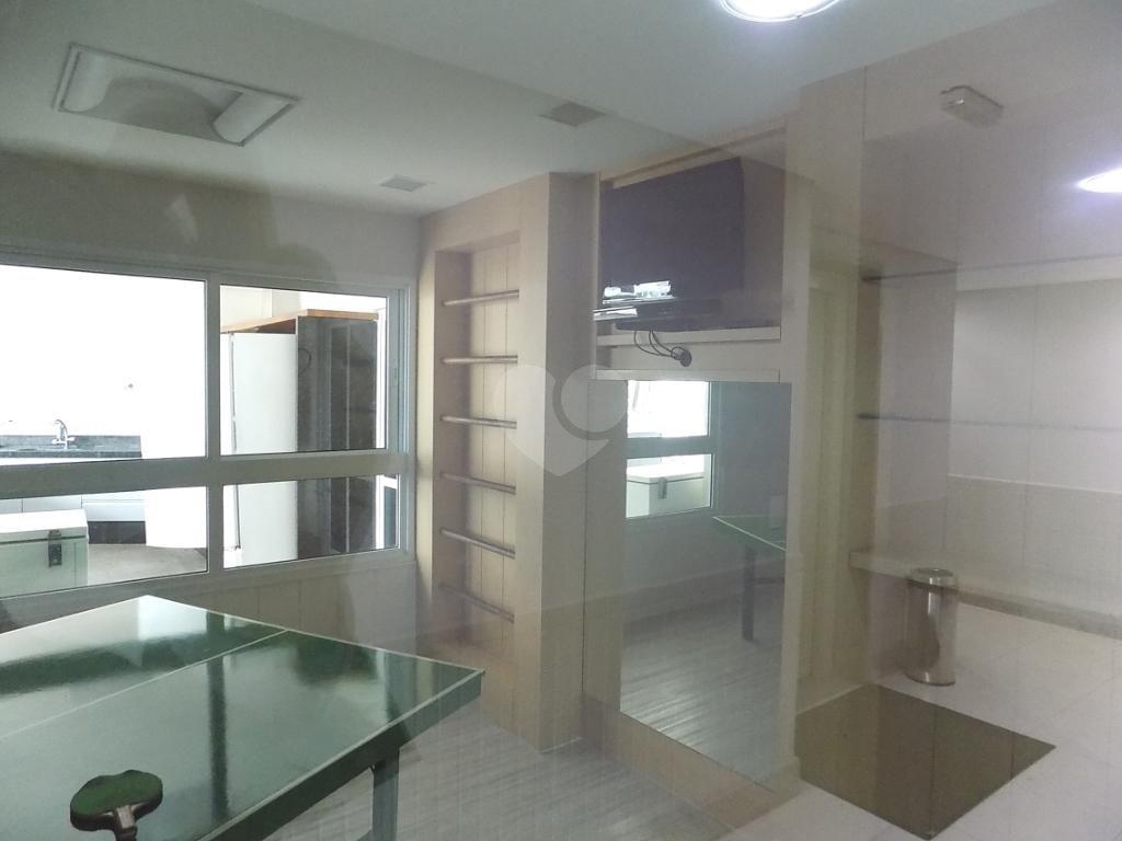 Venda Apartamento Vitória Praia Do Canto REO195784 46