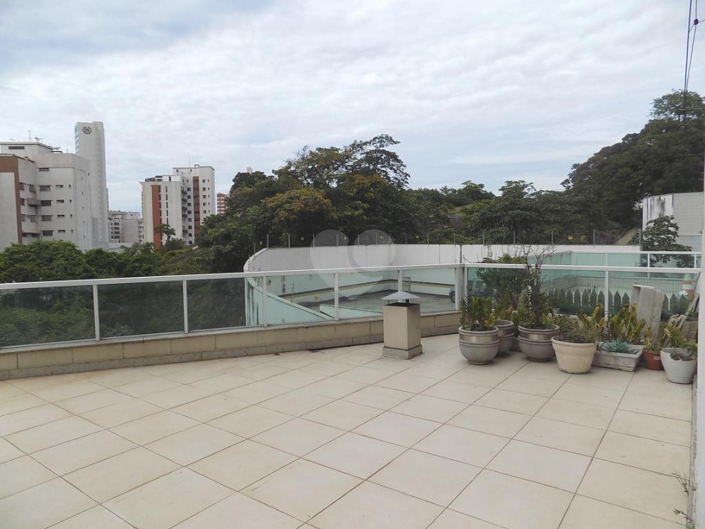 Venda Apartamento Vitória Praia Do Canto REO195784 9