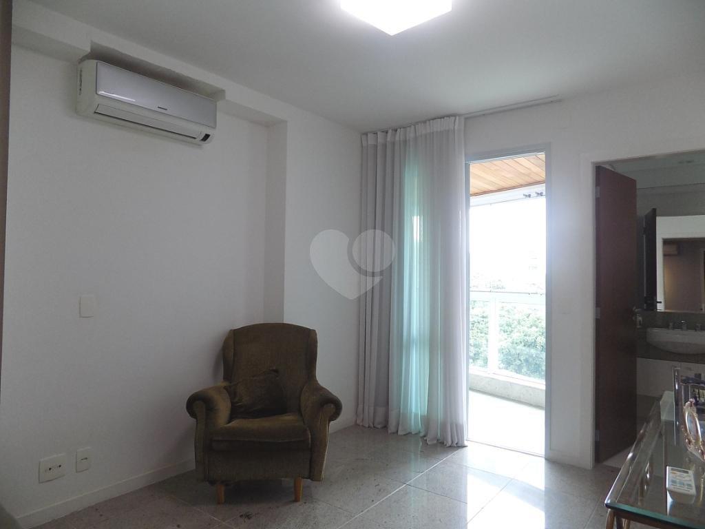 Venda Apartamento Vitória Praia Do Canto REO195784 30