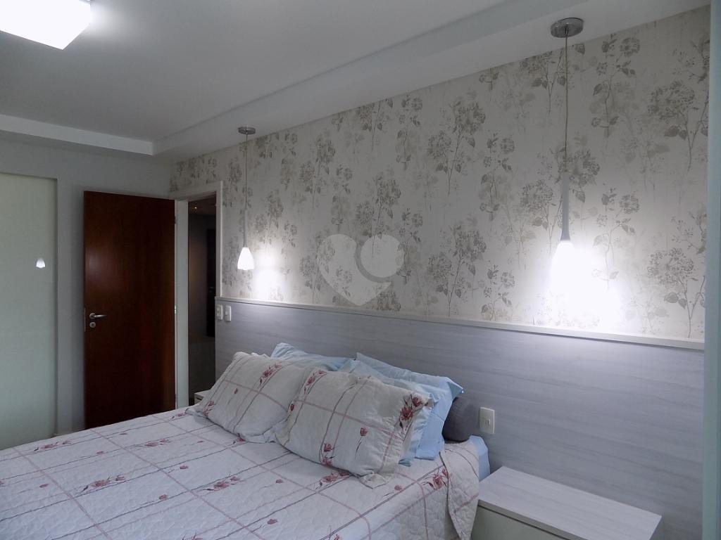 Venda Apartamento Vitória Praia Do Canto REO195784 18
