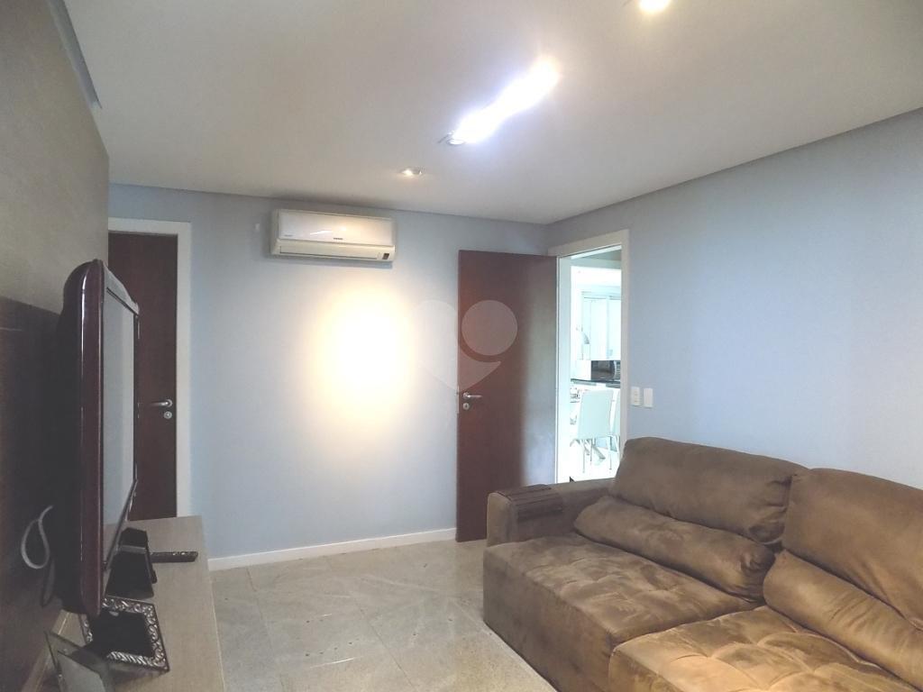 Venda Apartamento Vitória Praia Do Canto REO195784 15