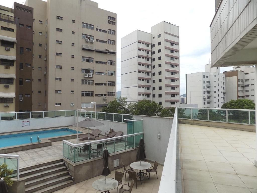 Venda Apartamento Vitória Praia Do Canto REO195784 11