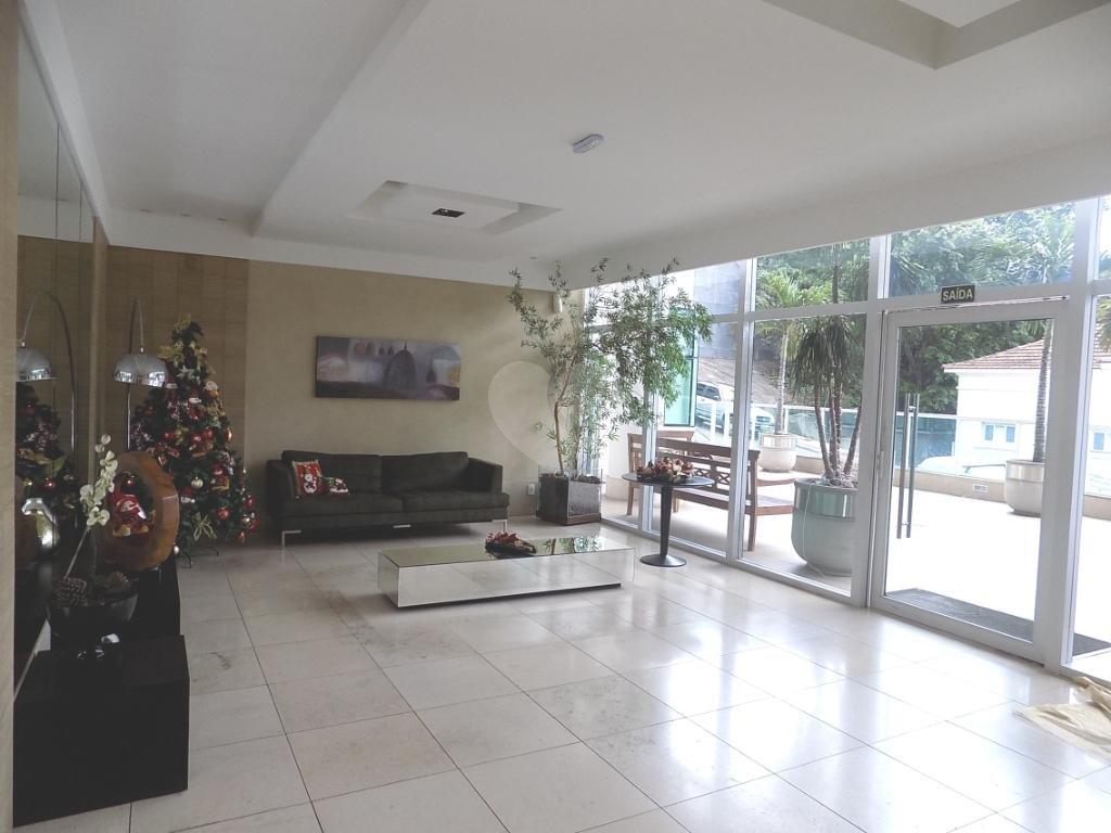 Venda Apartamento Vitória Praia Do Canto REO195784 36