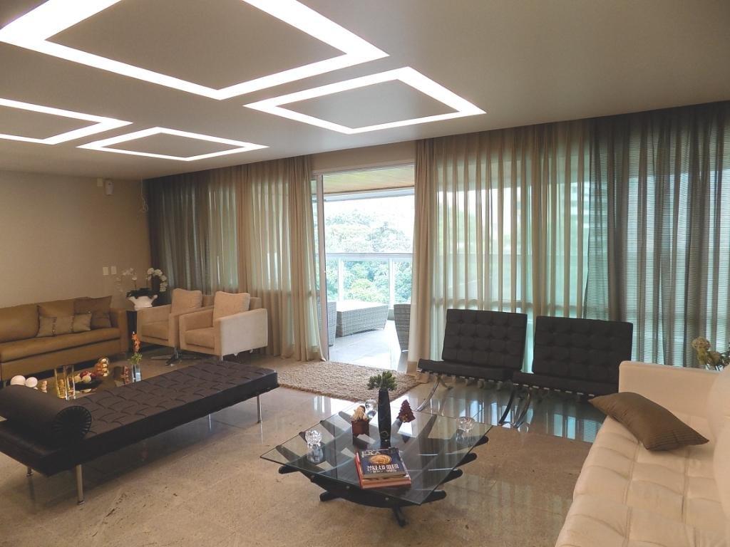 Venda Apartamento Vitória Praia Do Canto REO195784 5