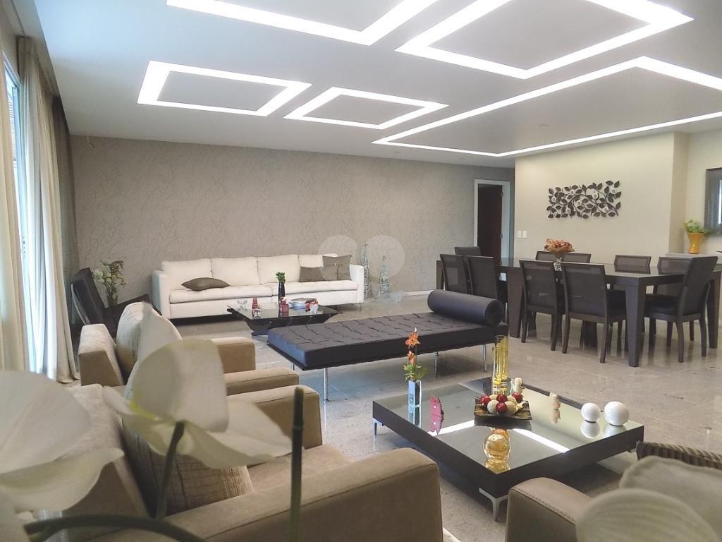 Venda Apartamento Vitória Praia Do Canto REO195784 1