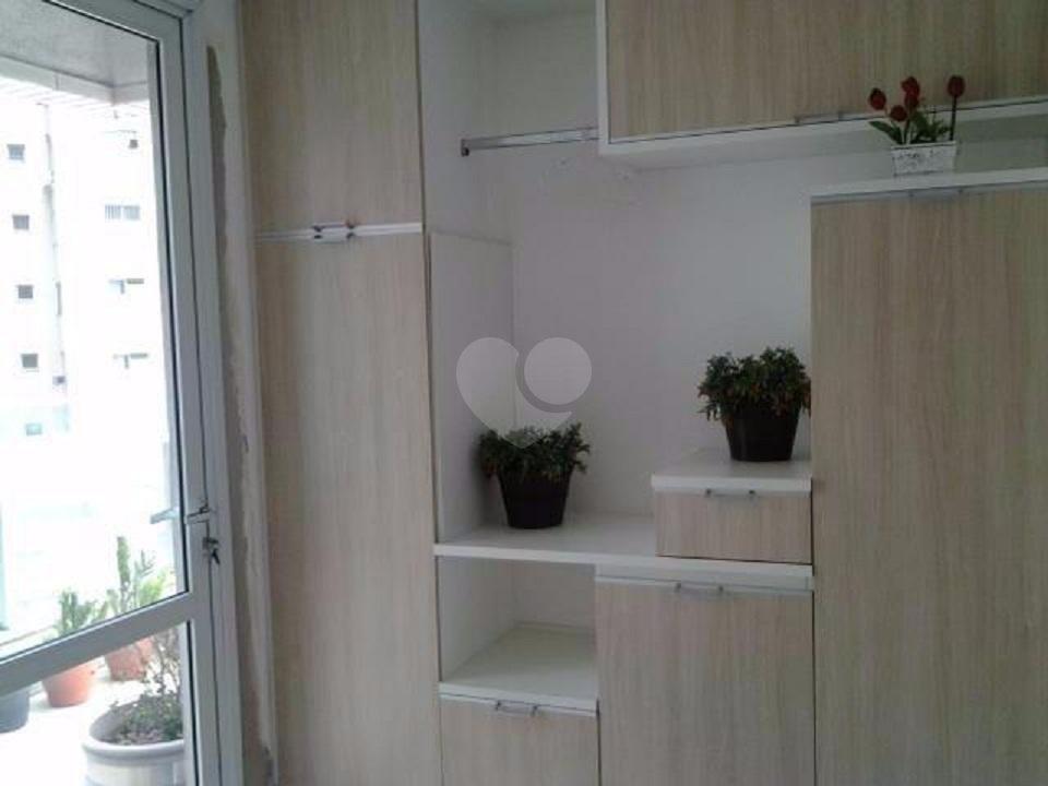 Venda Apartamento Vitória Praia Do Canto REO195784 34