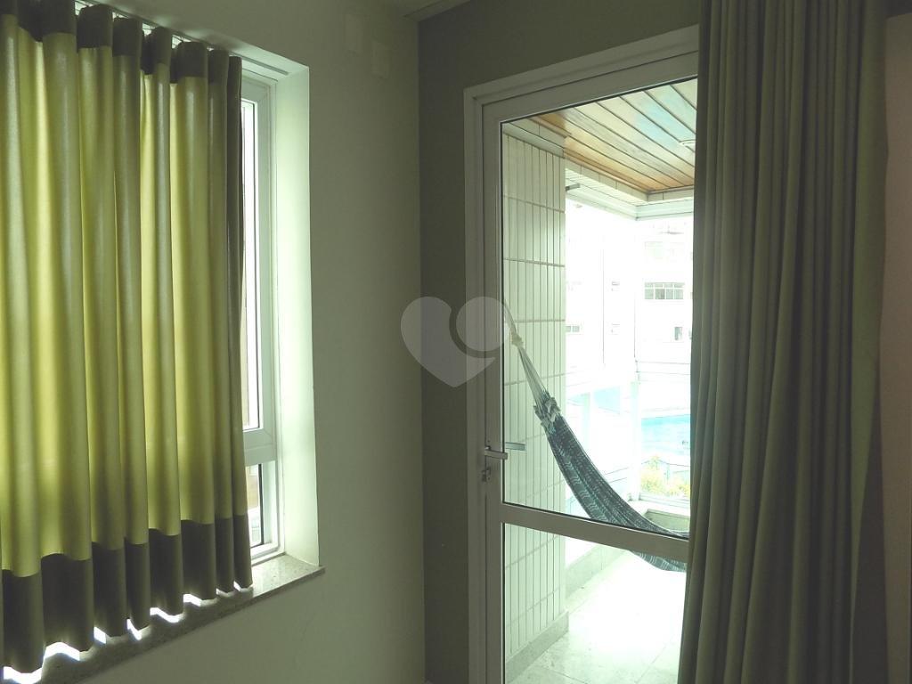 Venda Apartamento Vitória Praia Do Canto REO195784 26