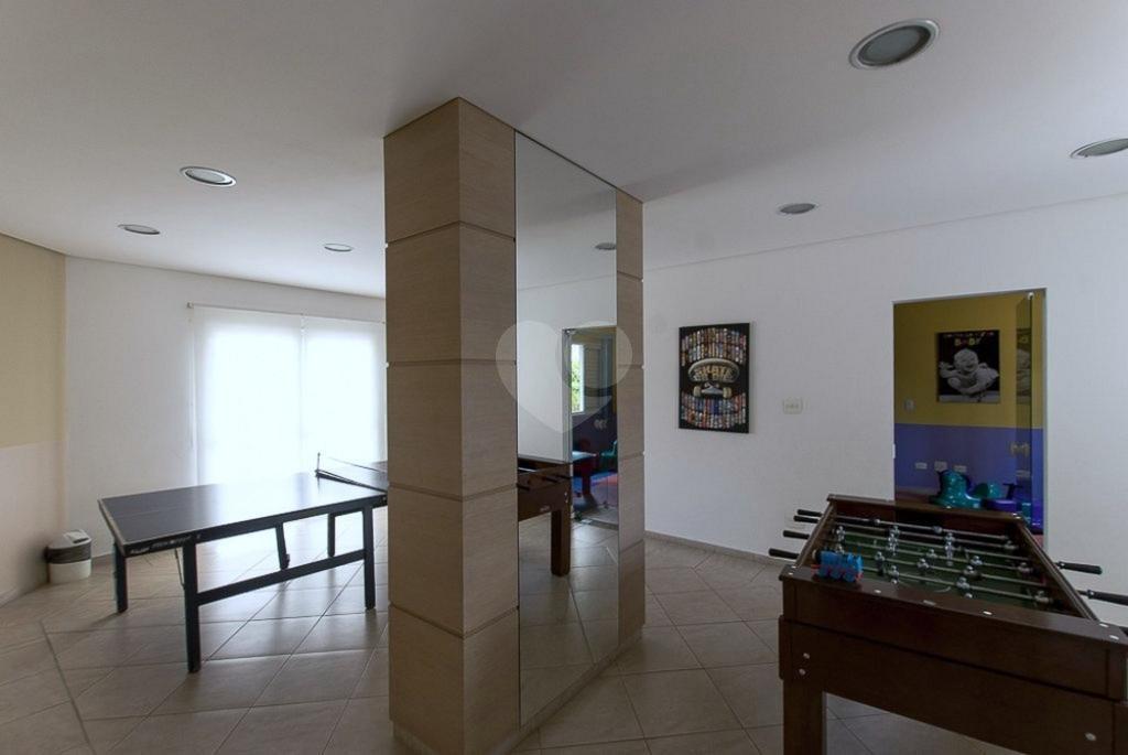Venda Apartamento São Paulo Vila Monumento REO195904 22