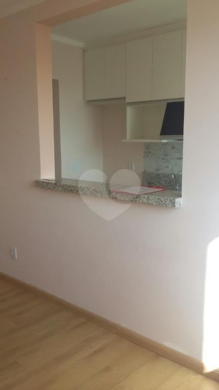 Venda Apartamento Americana Chácara Letônia REO196052 3