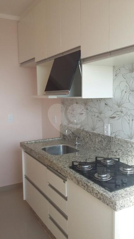 Venda Apartamento Americana Chácara Letônia REO196052 4