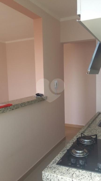 Venda Apartamento Americana Chácara Letônia REO196052 5