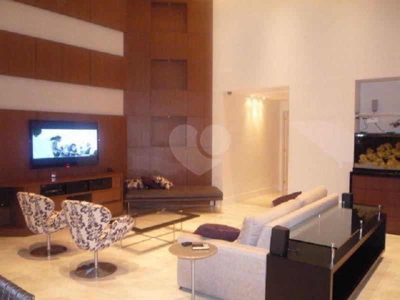 Venda Apartamento São Paulo Cidade Monções REO196168 4
